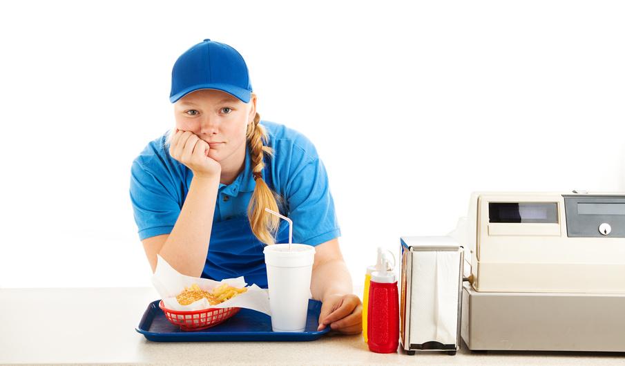 Restaurant customer service essay