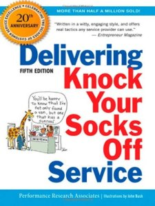 Knock Your Socks